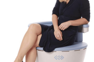 Can a High-Tech Chair Cure Incontinence