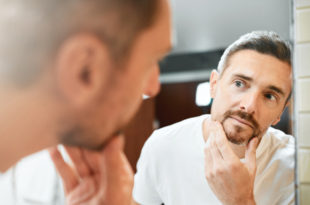 MEN AND THE GROWING TREND TOWARD COSMETIC PROCEDURES