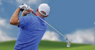 3 Secrets to Swinging the Golf Club Better & Pain Free
