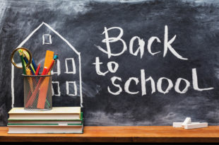 BACK-TO-SCHOOL ESSENTIALS: TAX AND ESTATE PLANNING TIPS
