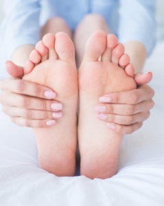 Can Physical Therapy Effectively  Treat Foot Conditions?
