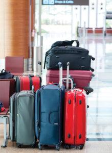 Got Unclaimed Baggage?