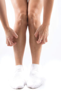 ITCHY LEGS - IT MAY BE VEIN DISEASE!