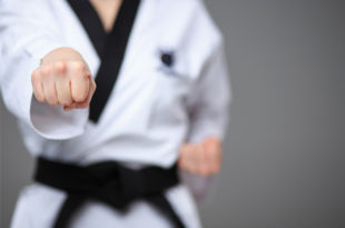 Karate: The Power to Improve Mental Health