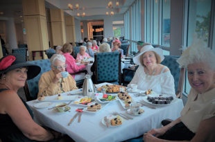 Senior Living and Care: So Many Choices!