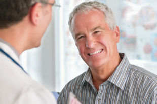 21st Century Oncology: Your Prostate Cancer Treatment Options