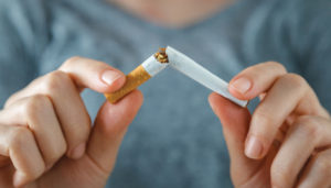 Eye Problems Can Be Exacerbated by Smoking