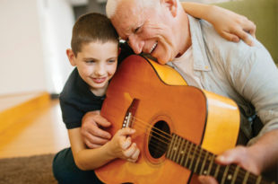 How Music Can Benefit Mind and Body for Older Adults
