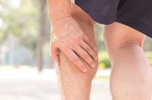 Is the Pain in Your Legs A Dangerous Sign?