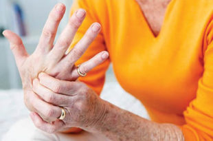 Painful Arthritis— Patients Are Getting REAL Relief From Physical Therapy