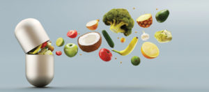 Vitamins & Supplements For The Eyes