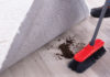 Your Cleaning Service May Be Sweeping More Than Just Dirt Under The Rug
