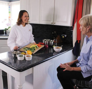 Chefs For Seniors: When You Have Diabetes, Diet Plays  a Major Role in Your Health