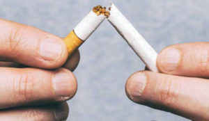 DOH-COLLIER ENCOURAGES FLORIDIANS TO QUIT  TOBACCO FOR THE AMERICAN CANCER SOCIETY'S  GREAT AMERICAN SMOKEOUT