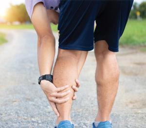 MAINTAIN LEG HEALTH FOR AN ACTIVE LIFE