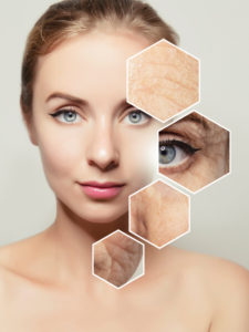 November is National Healthy Skin Month and who doesn't want beautiful, healthy skin?