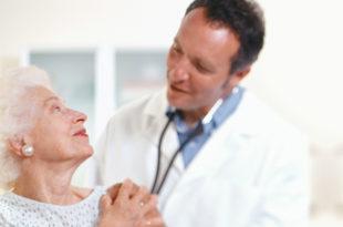 Specialized ER for Older Adults