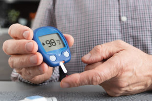 Your Ally in Diabetes Management The Role of Non-Medical Home Care