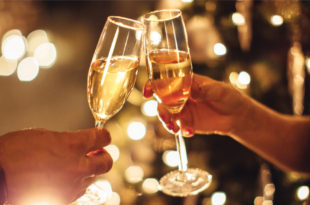 Holiday Heart Syndrome: Alcohol and Your Heart