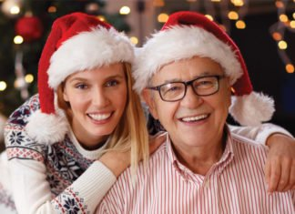 Five Tips for Staying Stress-free Throughout the Holidays