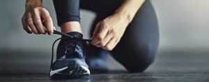 New Balance: New Year's Fitness Goals