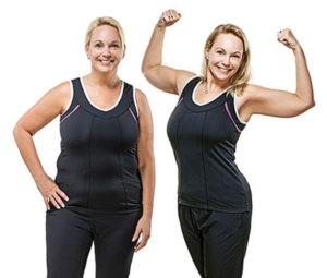 Reaching Weight Loss Goals with hCG
