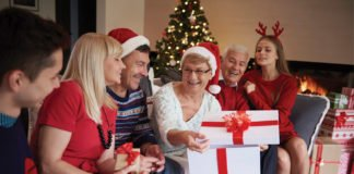 The Aging Population Often Find the Holidays Overwhelming: Is it Time to Transition into a Luxurious 55+ Community?