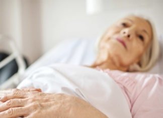 The Sequelea of Bed Rest Elderly Patients Lose Muscle Mass at Three Times the Normal Rate