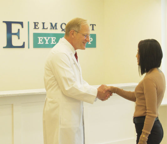 Kick off the New Year with an Annual Eye Exam