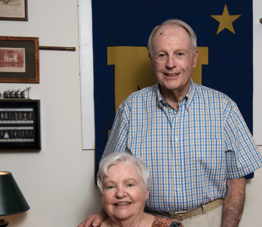 Husband and Wife Receive His-and-Hers New Heart Valves in Life-Prolonging Surgery