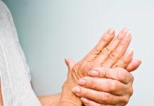 Rheumatoid Hand Arthritis