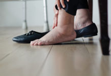 Diabetic Foot Infections and Preventing Amputation