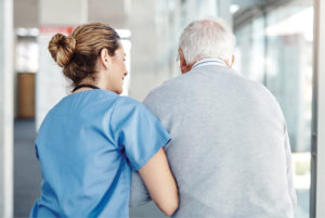 Fall Injuries Emerge as a Major Cause of Readmissions