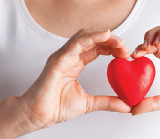 Heart Health Tips for Heart Health Awareness Month