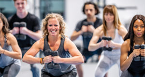 Your Health and Wellness Are Waiting  for You at CoreFit by Design
