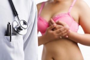 breast treatment