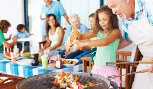 5 Ways to Eat Smart at BBQ Cookouts