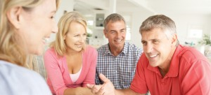 Know Your Options for Long-Term Care