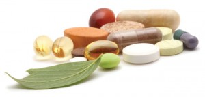 5 Supplements Recommended for Optimal Health