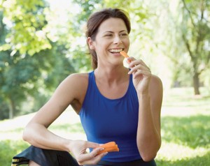 Link Between Nutrition and Cancer