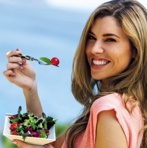 A Common Sense Approach To Getting Healthy By Eating Healthy