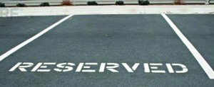 WHO OWNS Your CONDO PARKING SPACE