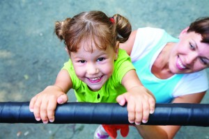 July is Childhood Obesity Month