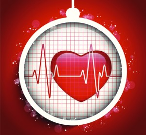 Heart Healthy HolidayHeart Healthy Holiday