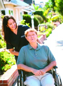 Exceptional Care for Your Beloved