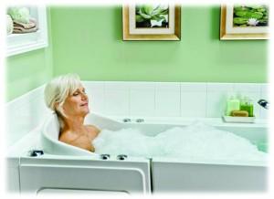 Hydrotherapy Key Benefits