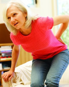 Alleviate Hip Pain with Acupuncture