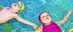 5 Facts about Water Safety