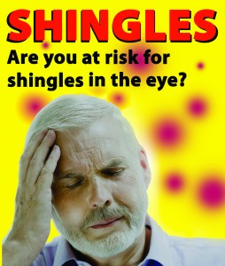 A Typical Shingles Story