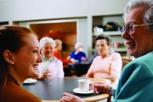 Approach Senior Care